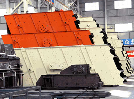 Screen Aggregate Equipment For Sale  2379 Listings